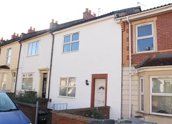 Thumbnail 2 bed terraced house for sale in High Street, Easton, Bristol