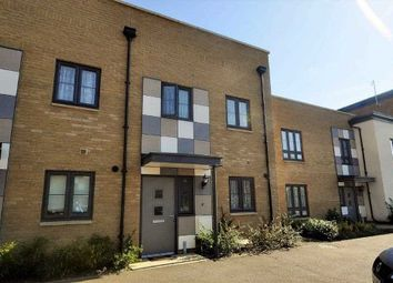 Thumbnail 2 bed semi-detached house for sale in Samuel Peto Way, Ashford