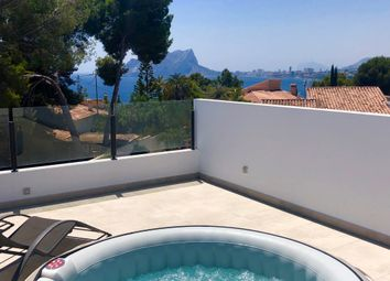 Thumbnail 4 bed town house for sale in 03724 Moraira, Alacant, Spain