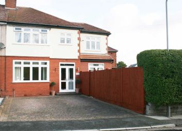 Thumbnail 3 bed semi-detached house for sale in Melling Road, Aintree, Liverpool