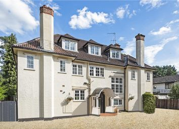 2 bed flat for sale in Blackdown Avenue, Pyrford GU22