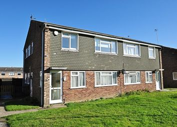Thumbnail 2 bed flat for sale in Wellbrook Road, Farnborough, Orpington