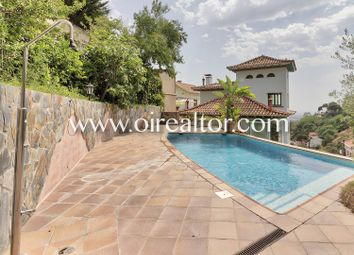 Thumbnail 6 bed property for sale in Sarria, Barcelona, Spain