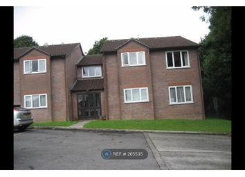 Thumbnail 1 bed flat to rent in Pinewood Drive, Plymouth