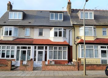 Thumbnail 4 bed terraced house to rent in Blakenham Road, Tooting Bec