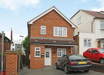 Thumbnail 3 bedroom detached house to rent in Northwood HA6,