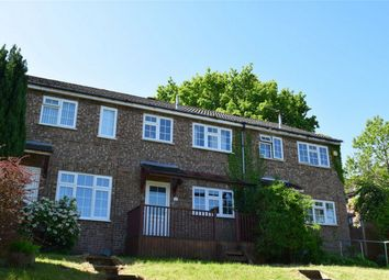 Thumbnail 3 bed terraced house for sale in Conway Close, Frimley, Surrey