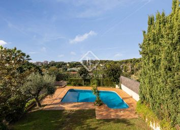 Thumbnail 8 bed villa for sale in Sitges, Barcelona, Spain
