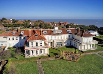 Thumbnail 3 bed flat for sale in North Foreland Road, Broadstairs