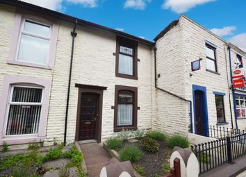 Thumbnail 3 bed terraced house for sale in Bolton Road, Whitehall, Darwen, Lancashire