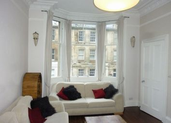 Thumbnail 2 bed flat to rent in Lochrin Buildings, Edinburgh EH3, Eh3