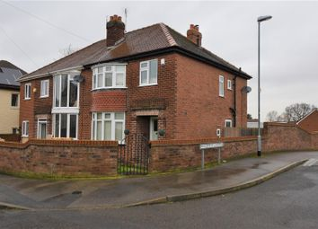 3 bed semi-detached house for sale in Carlton Avenue, Worksop S81