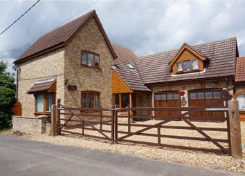 Thumbnail 5 bedroom detached house for sale in Constable Place, Methwold Hythe