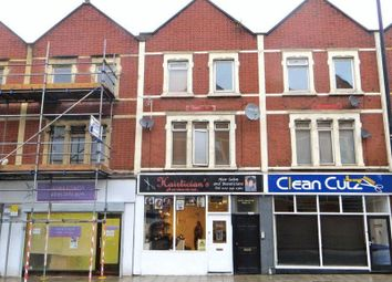Thumbnail 1 bed flat for sale in Church Road, Lawrence Hill, Bristol