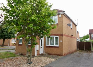 Thumbnail 2 bed semi-detached house for sale in Oakdale Road, Retford