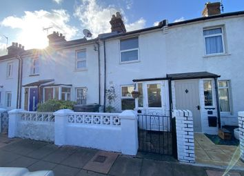2 bed terraced house for sale in Myrtle Road, Eastbourne, East Sussex BN22