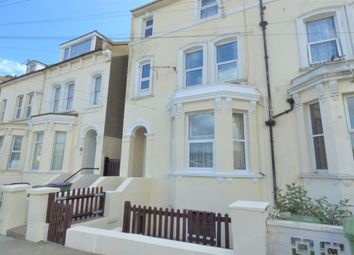 Thumbnail 1 bed flat for sale in Coolinge Road, Folkestone