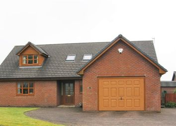 Thumbnail 3 bed bungalow for sale in 8 Tai Cae Mawr, Llanwrtyd Wells, Powys