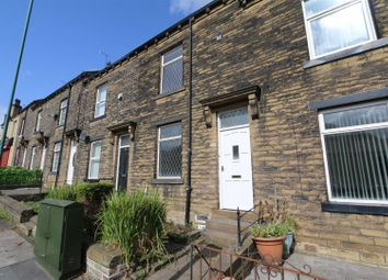Thumbnail 3 bed terraced house for sale in Great Horton Road, Bradford