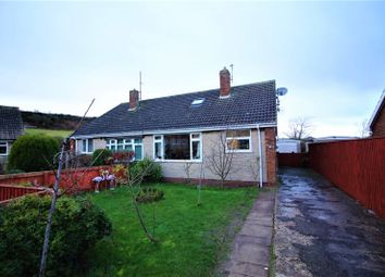 Thumbnail 5 bed semi-detached bungalow for sale in Sea View Grove, Scarborough