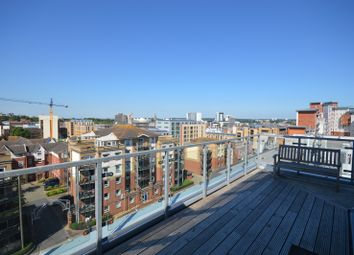 Thumbnail 3 bedroom flat for sale in High Street, City Centre, Southampton, Hampshire