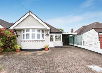 Thumbnail 2 bed bungalow to rent in Newbury Gardens, Epsom