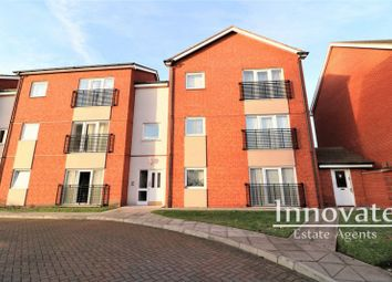 Thumbnail 2 bed flat for sale in Tumbler Grove, Wolverhampton