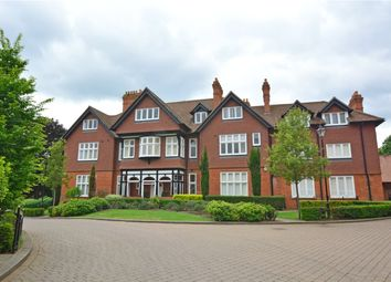 Thumbnail 2 bedroom flat to rent in Kingswood Mansions, 15 Newton Park Place, Chislehurst