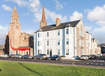 Thumbnail 1 bed flat for sale in Bath Street, Largs, North Ayrshire, Scotland