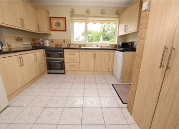 Thumbnail 3 bed semi-detached house for sale in Church Road, Harold Wood
