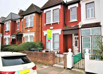 Thumbnail 2 bed flat to rent in Mannock Road, London