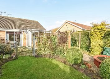 Thumbnail 2 bed bungalow for sale in Derwent Close, Stamford Bridge, York