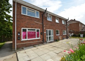 Thumbnail 1 bed property to rent in Flat - Motum Road, Norwich