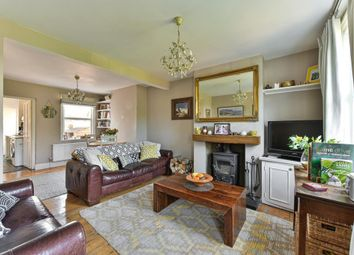 2 bed semi-detached house for sale in Spring Gardens, West Molesey KT8