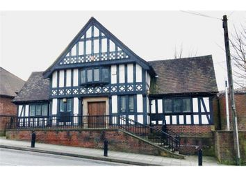 Thumbnail Pub/bar for sale in Former Natwest Bank, Station Road, Cheadle Hulme, Cheshire