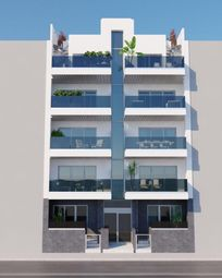 Thumbnail 3 bed penthouse for sale in Calle Almudena 03182, Torrevieja, Alicante