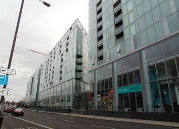 Thumbnail 3 bed flat for sale in Dancers Way, London