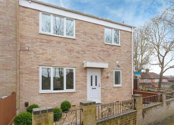 Thumbnail 1 bed flat for sale in Shaftsbury Road, Headington, Oxford