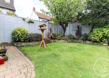 Norfolk Gardens, Chapel Allerton LS7
