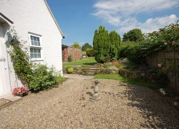 Thumbnail 2 bed cottage for sale in Whalton, Morpeth, Northumberland