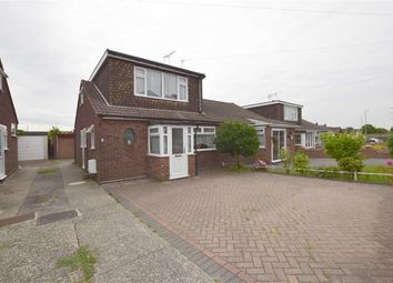 Thumbnail 3 bed semi-detached house for sale in Sanctuary Gardens, Stanford-Le-Hope, Essex