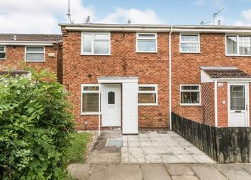 Thumbnail 1 bed terraced house for sale in Rea Valley Drive, Northfield, Birmingham, West Midlands