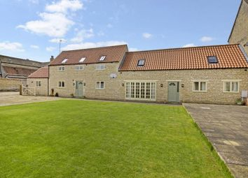 Thumbnail 4 bed barn conversion for sale in Glen Road, Castle Bytham, Lincolnshire