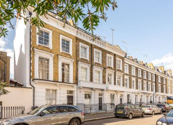 Moreton Place, Pimlico, London SW1V. 1 bed flat