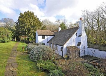 Thumbnail 4 bed cottage for sale in Northcote Lane, Guildford, Surrey