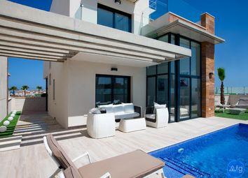 Thumbnail 3 bed villa for sale in Calle Isla Tabarca, 18, 03189 Orihuela, Alicante, Spain