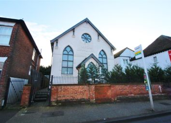 Thumbnail 2 bed property to rent in High Street, Elstree, Borehamwood