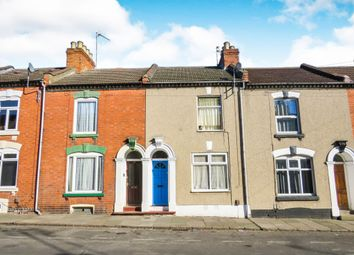 3 bed terraced house for sale in Queens Road, Northampton NN1