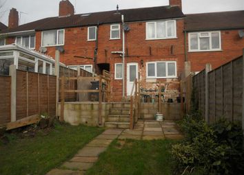 Thumbnail 3 bed property to rent in Sterndale Road, Great Barr, Birmingham