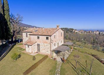 Thumbnail 5 bed farmhouse for sale in Palazzone, San Casciano Dei Bagni, Siena, Tuscany, Italy